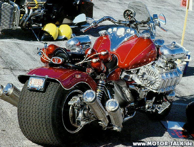 Shovel-Head.com :: View topic - boss Hoss Turbo