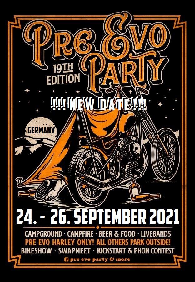 19. Pre-Evo-Party in Grevenbroich